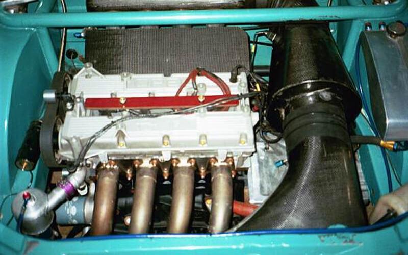 Verkauf OPEL Vectra FIA Class 2 2