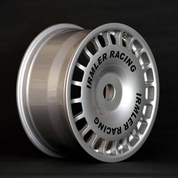 Magnesium racing wheel 9 x 18 inch DTM 2