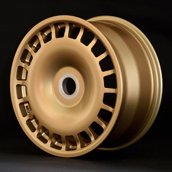 Magnesium-Wheels by Irmler Racing IRM-TC4