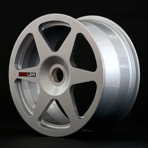 Forged rims / forged wheels made of magnesium