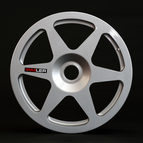 Magnesium wheels / magnesium rims / magnesium forged wheels produced by Irmler Racing