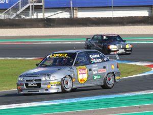 DTM Classic, Norisring: IRMLER Racing nominates prominent guest starter
