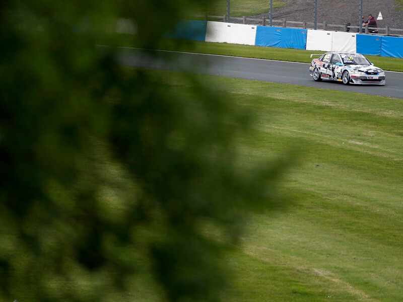 Dunlop Saloon Car Cup 2019 Vorbericht Silverstone International Trophy