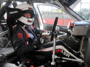 Dunlop Saloon Car Cup Brands Hatch 2019 Steffan Irmler