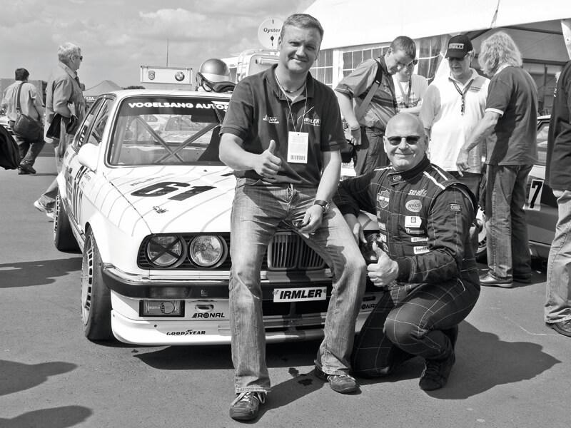 Motorsportteam Irmler