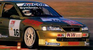 Heinrich Symanzick Raceline 1999