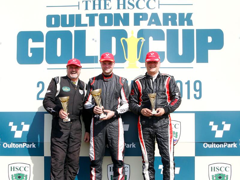 Nachbericht Dunlop Saloon Car Cup 2019 – Oulton Park – Gold Cup