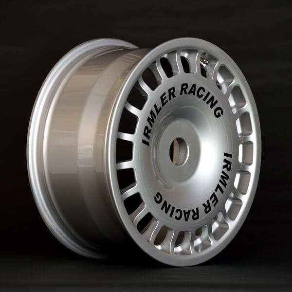 Magnesium Schmiederad 9 x 18 Zoll DTM 2 Irmler Racing