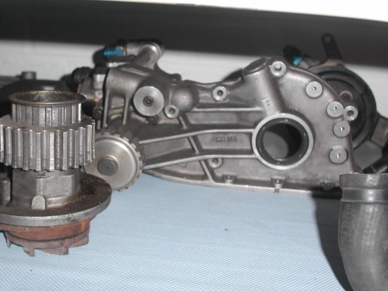 Fachmännische Restaurierung von Rennwagen/Tourenwagen
