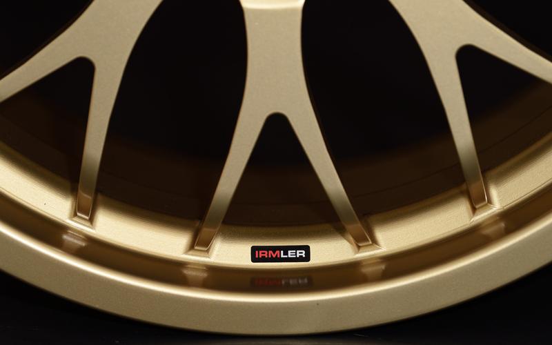 Magnesium-Felgen kaufen bei Irmler Racing