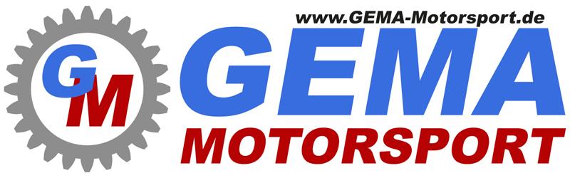 Logo GEMA Motorsport GmbH