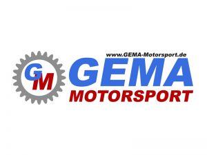 Logo GEMA Motorsport GmbH Beitragsbild
