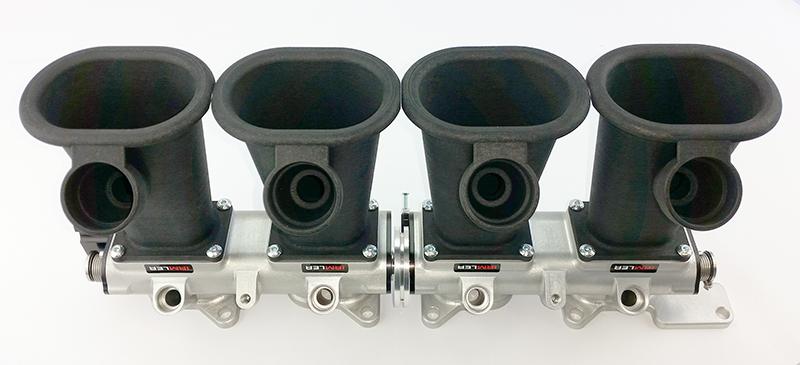 Einlasswalzensteuerung System Swindon Opel C20XE