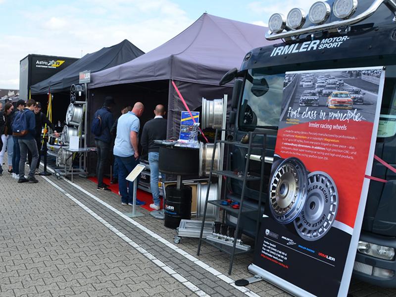 Nachbericht DTM Classic 2021, Assen/Niederlande