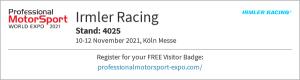 Professional MotorSport World Expo 2021