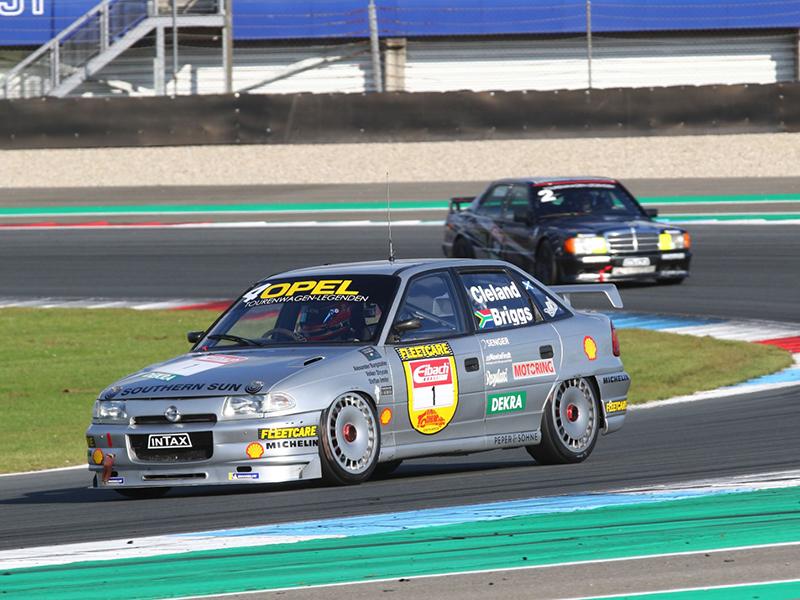 DTM Classic, Norisring: IRMLER Racing nominiert prominenten Gaststarter