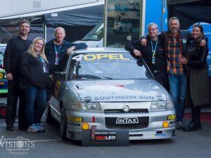 Team Irmler Racing